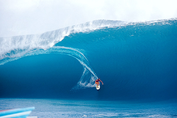 Surf Tour Tahiti